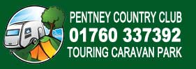 PENTNEY COUNTRY CLUB